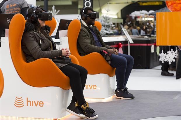 Orange VR Experience orange-vr-experience