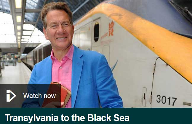 michael portillo reportaj