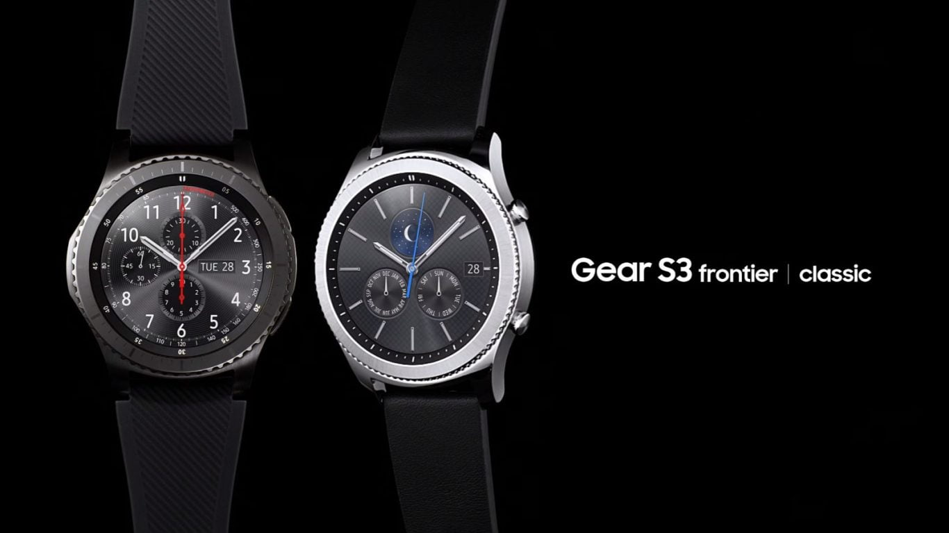 Samsung Gear S3. Povestea celui mai spectaculos smartwatch ...