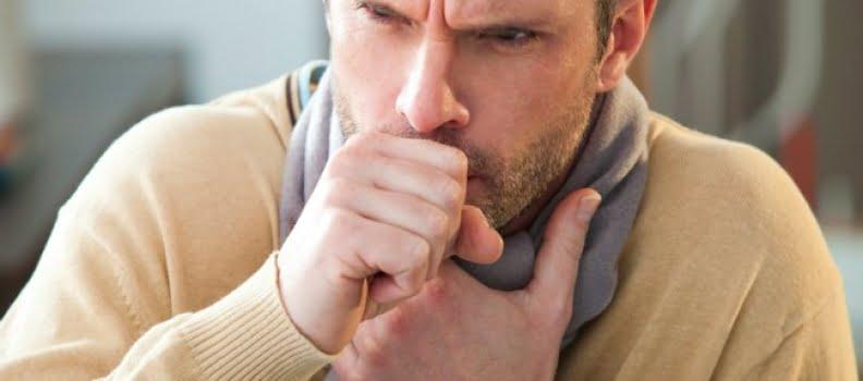 Cum scapi de efectele vremii schimbătoare Coughing
