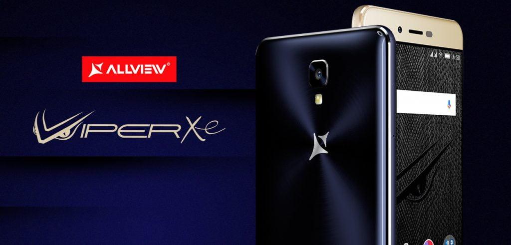 "Allview V2 Viper Xe. Telefonul care promite ""xelfie-uri"""