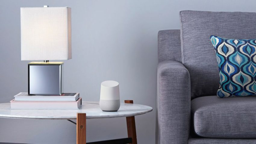 Google Home google_home_living_room_lamp-850x478