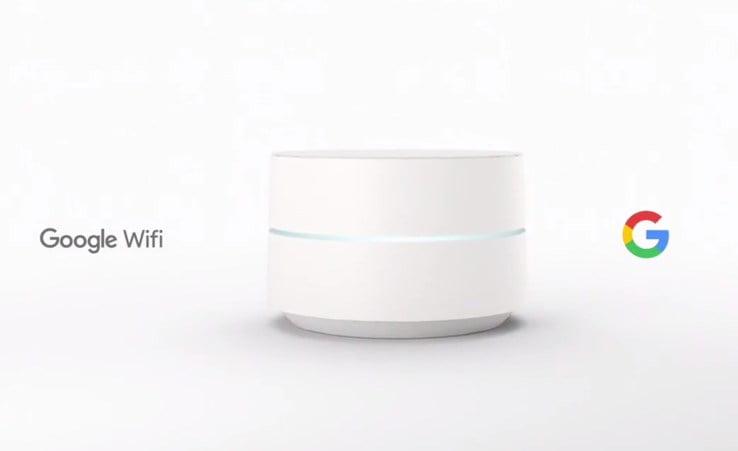 Google WiFi googlewifi
