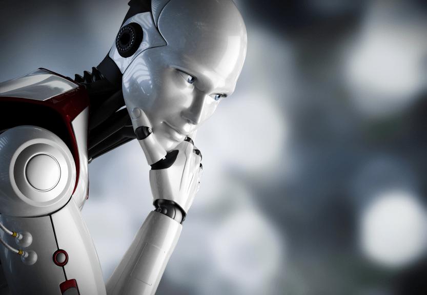 pericolul inteligenţei artificiale roboti