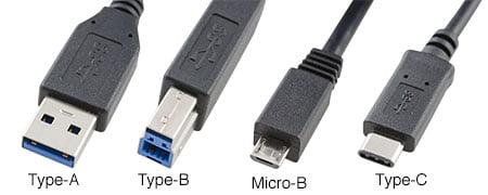 USB-C usb-mufe