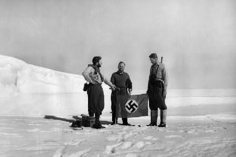 schatzgraber Ruşii-au-descoperit-o-bază-secretă-nazistă-în-Arctica