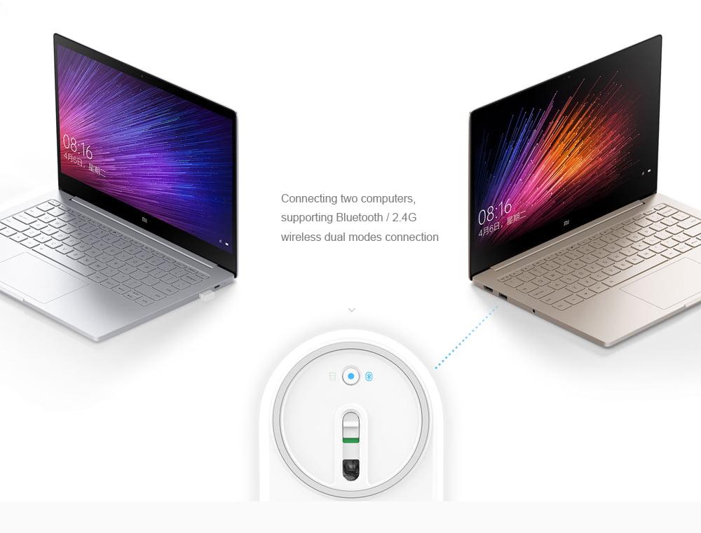 Xiaomi Mi Mix Xiaomi-Portable-Mouse