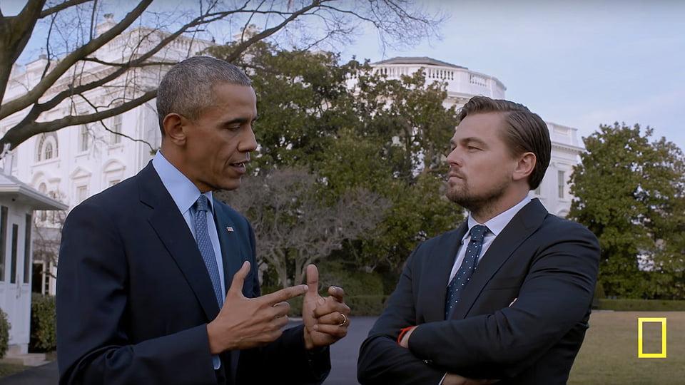 Documentar de văzut! Before the flood, un film cu DiCaprio, despre schimbările climatice