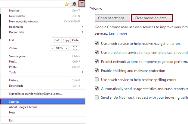 merge greu internetul chrome-cache-settings-625x412