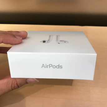 AirPods airpods-gadgetreport