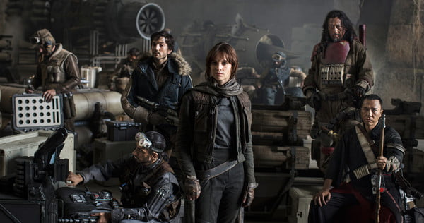 rogue one star-wars