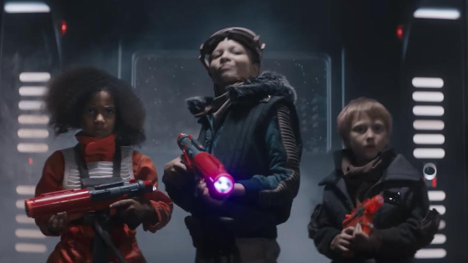 Top 10 - Cele mai bune reclame de Crăciun din 2016