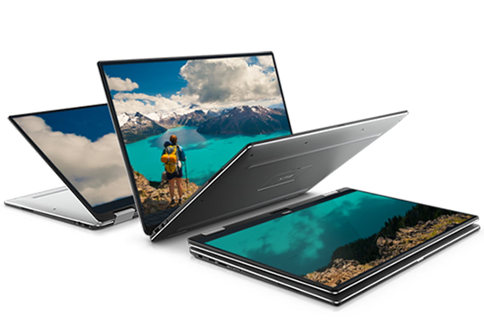 Dell XPS 13 Dell-XPS-13