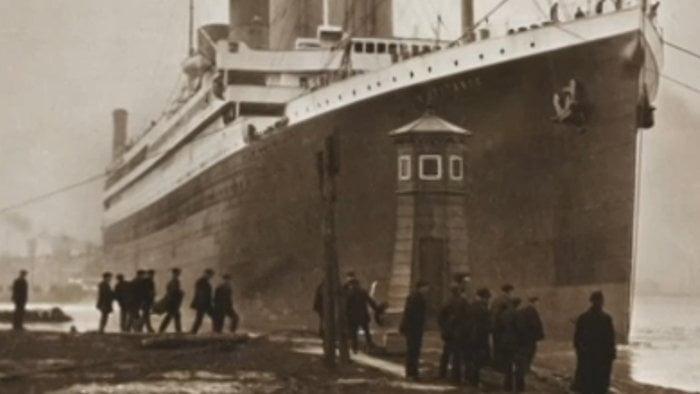 titanic titanic-2