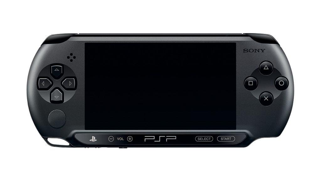 PSP_E1000