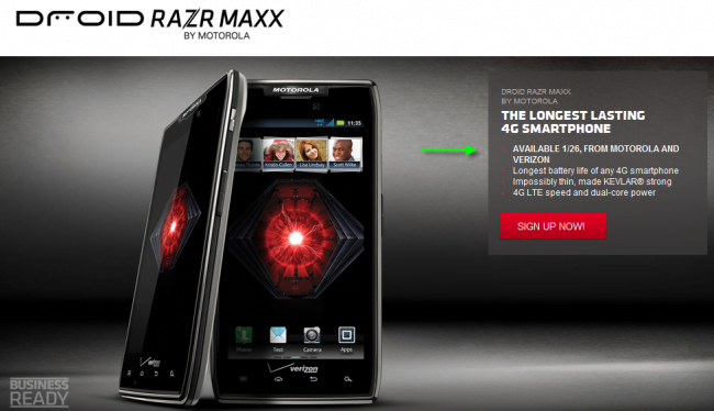 razr-maxx-date