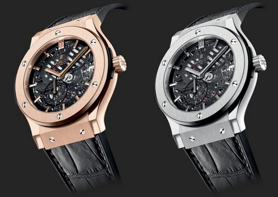 hublot-classic-fusion-extra-thin-skeleton-watches