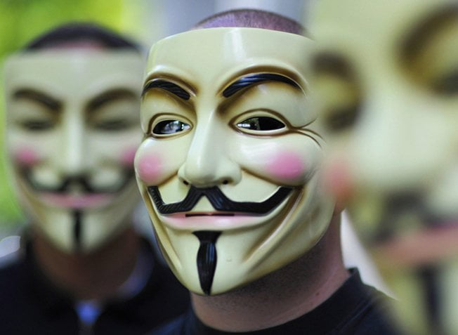 anonymous-ops