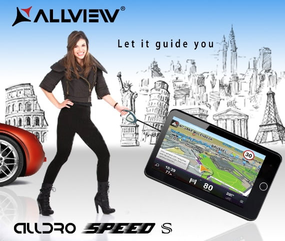 AllDro-Speed-S