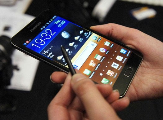 Galaxy Note 7 Samsung-Galaxy-Note