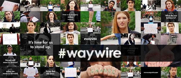 Waywire