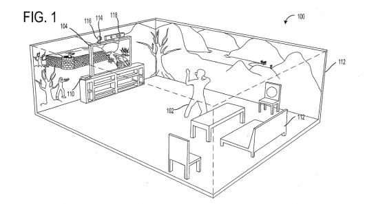 microsoft-holodeck-patent