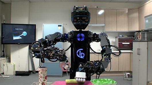 robotciros