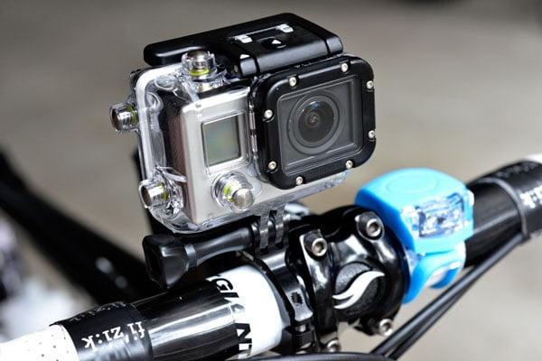 Adrenalina? Cele mai spectaculoase clipuri filmate cu GoPro