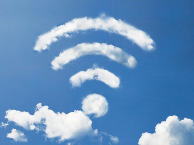 semnal mai bun de internet router