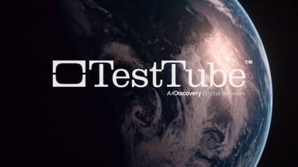 testtube
