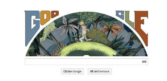 google-maurice-sendak