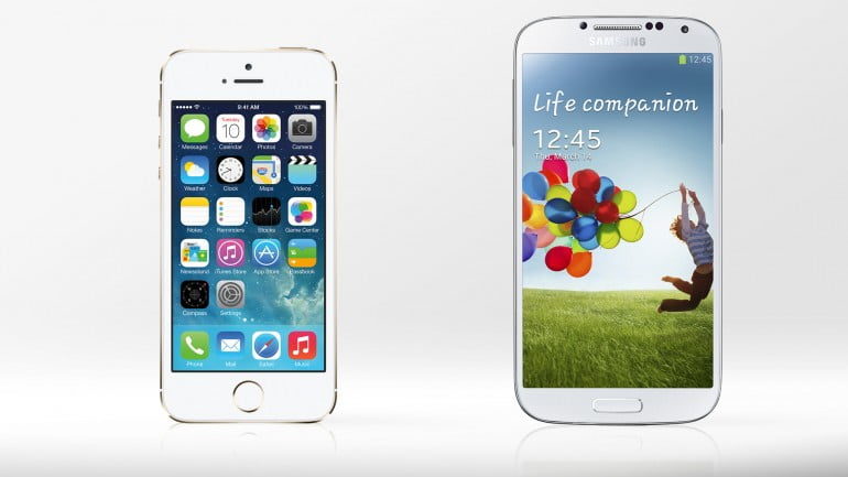 iphone-5s-vs-galaxy-s4