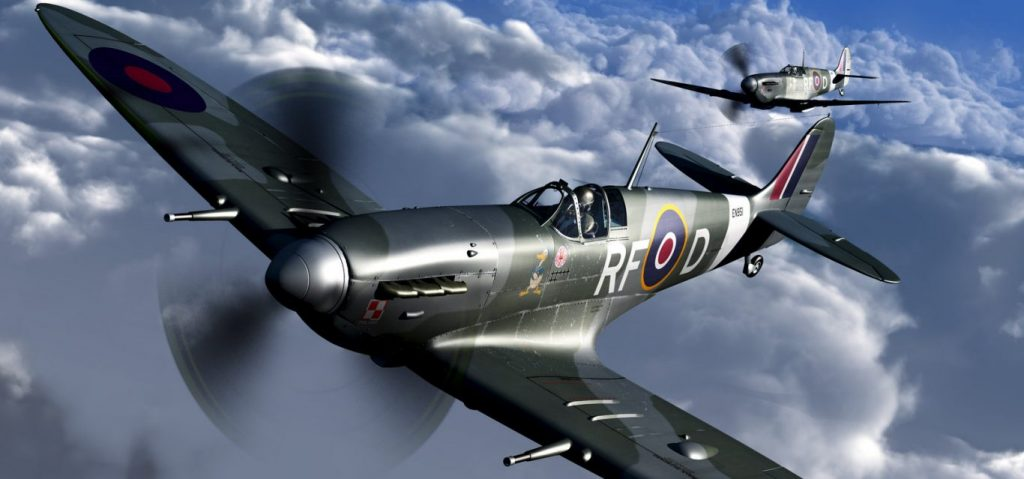 spitfire-pictures