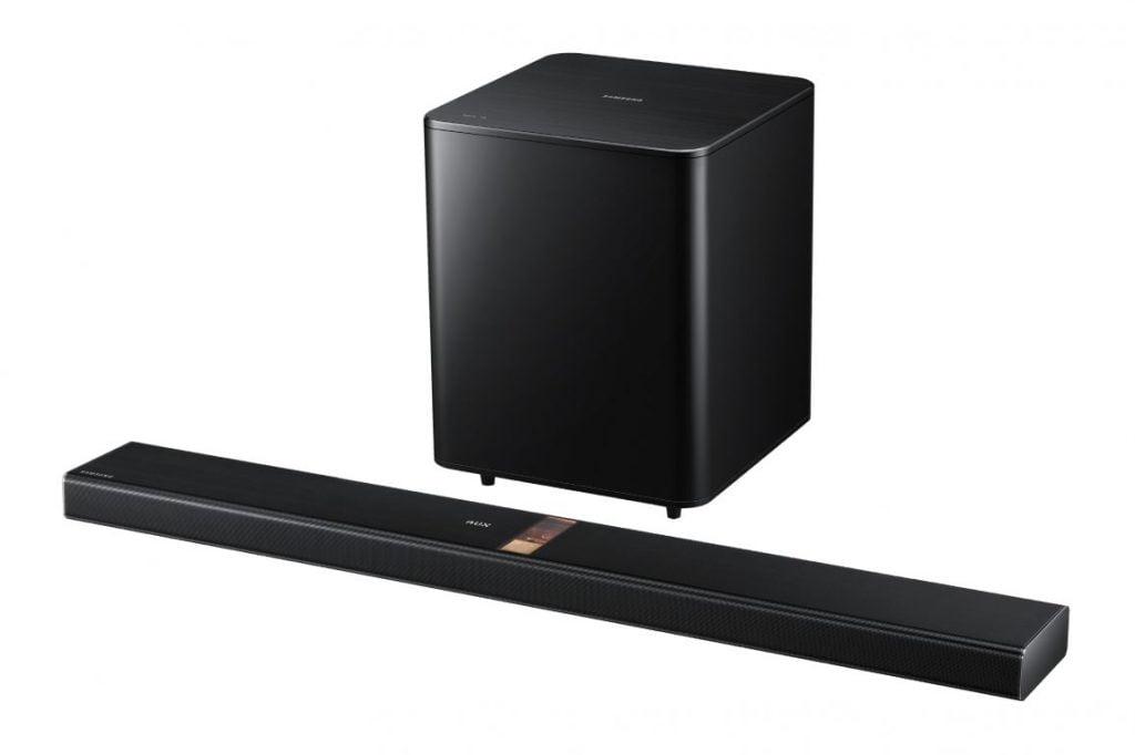 CES HW-H750 Sound Bar