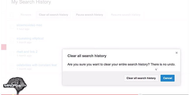 search-history-youtube