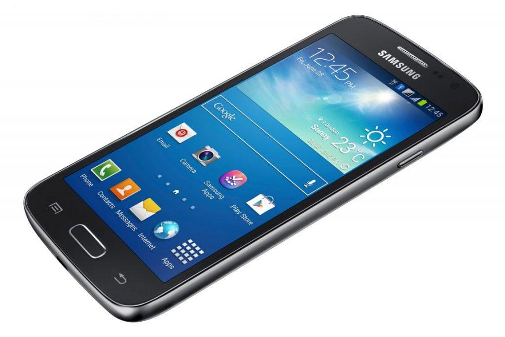 Samsung Galaxy S3 Slim 3