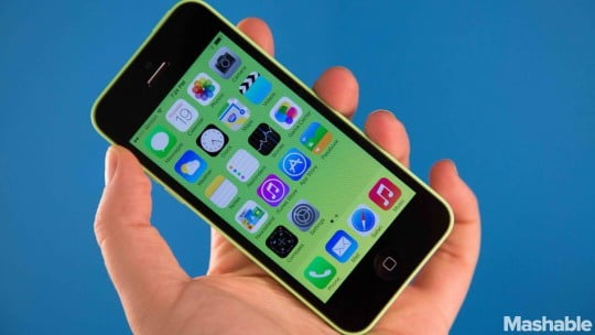 apple-iphone-5C-mashable-540x304