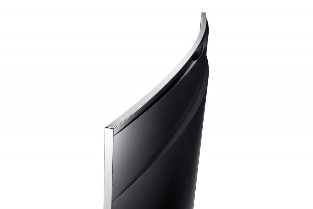 Curved UHD 7