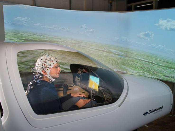 avion-pilotat-puterea-gandului