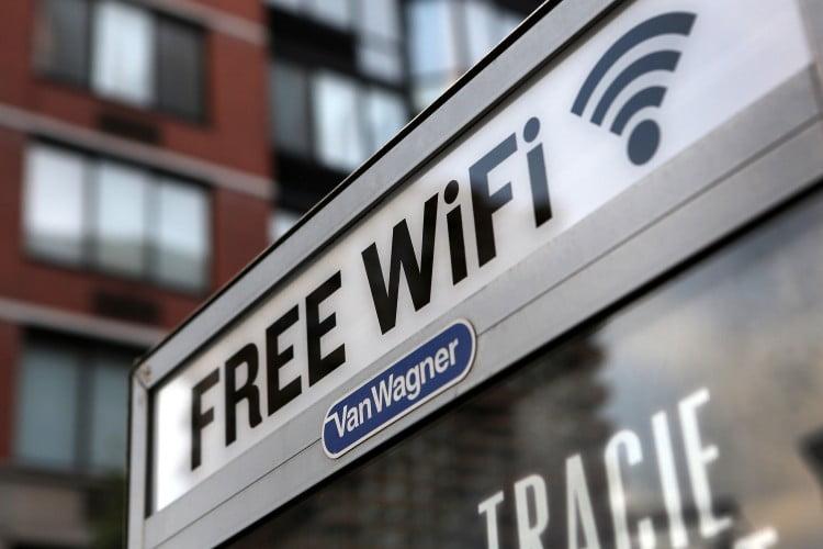 internet gratuit new york