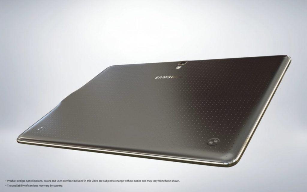 Galaxy-Tab-S-gadget