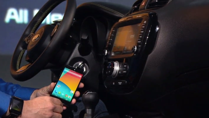 android-auto-gadgetreport