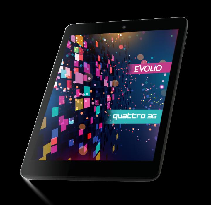 Evolio-Quattro-3G-1