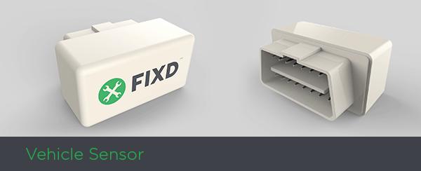 FIXD-2