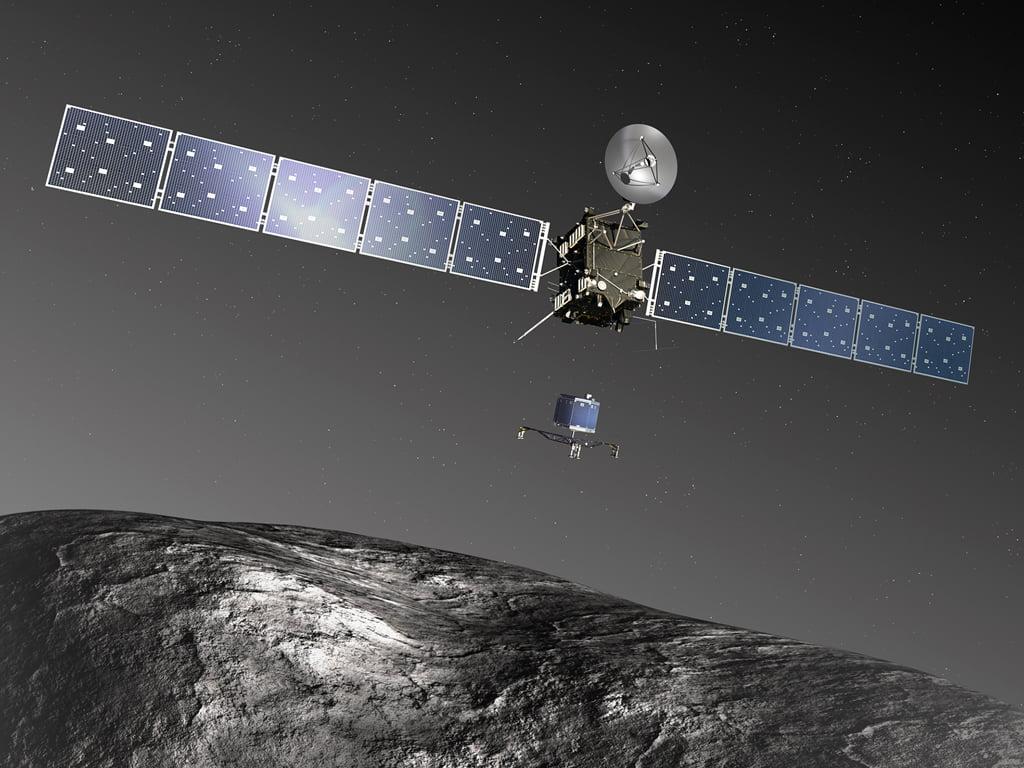 Rosetta-and-Philae