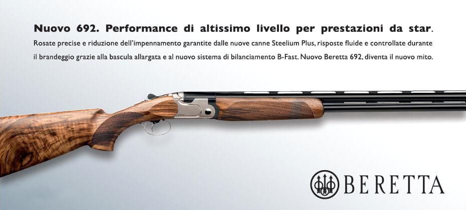 Beretta-