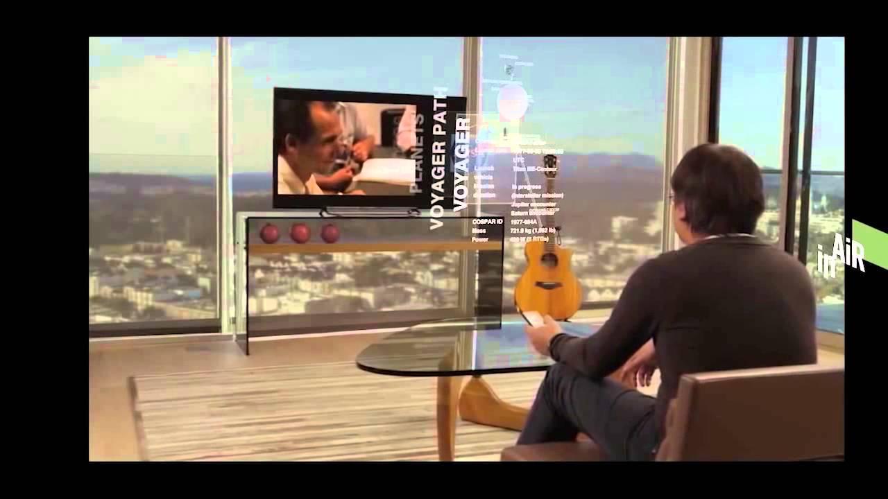 InAiR INAIR-TV
