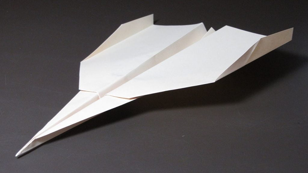 avion de hartie avion-de-hartie