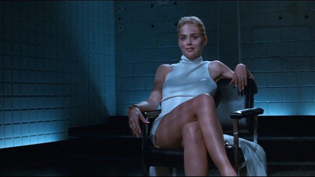 7 filme mai senzuale decat 'Fifty Shades of Grey' (VIDEO) basic-instinct