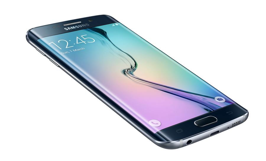 Galaxy S6 edge_Black_Sapphire